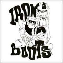 Iron Boots - Demo 7