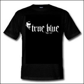 True Blue - The Ice Shirt