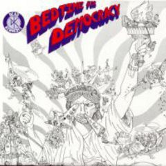 Dead Kennedys - Bedtime For Democracy LP