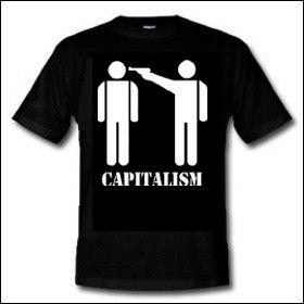 Capitalism - Shirt