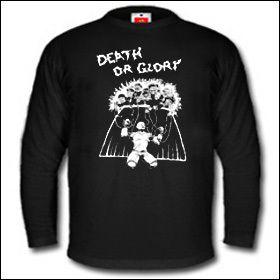 Death Or Glory - Longsleeve