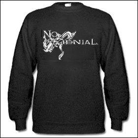 No Denial - Sweater