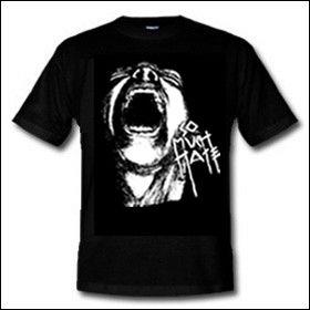 So Much Hate - Shirt