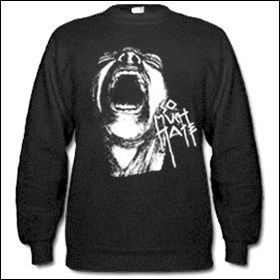 So Much Hate - Sweater