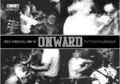 Onward - These Words Still Pray Poster