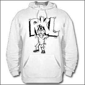 RKL - Beanie Boy Hooded Sweater