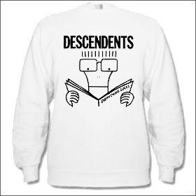 Descendents - Everything Sucks Sweater