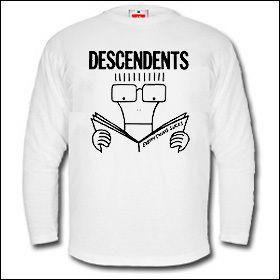 Descendents - Everything Sucks Longsleeve