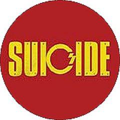Career Suicide - Suicide Button