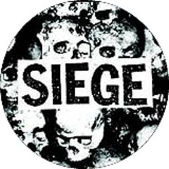 Siege - Button