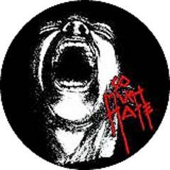 So Much Hate - Button