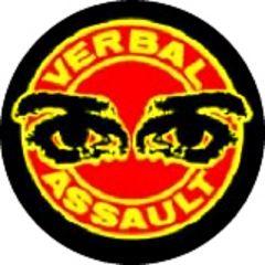 Verbal Assault - Button