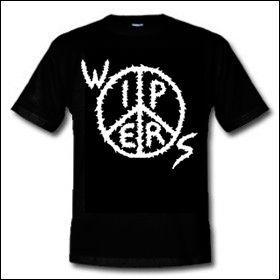Wipers - Logo Shirt