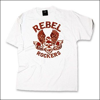 Rebel Rockers - Classic Shirt