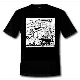 Ripcord - Shirt