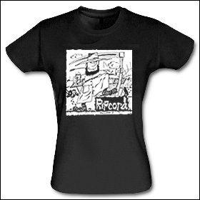 Ripcord - Girlie Shirt