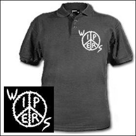 Wipers - Logo Polo Shirt