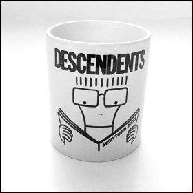 Descendents - Everything Sucks Tasse