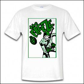 Freeze - Soldier Shirt