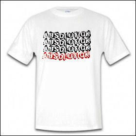 Absolution - Logo Shirt
