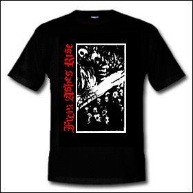 From Ashes Rise - Shirt