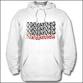 Absolution - Logo Hooded Sweater