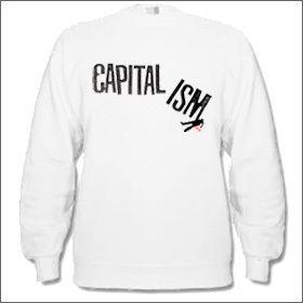 Capitalism - Ism Sweater