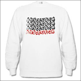Absolution - Logo Sweater