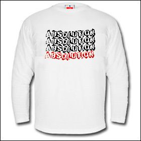 Absolution - Logo Longsleeve
