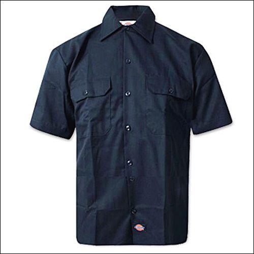 Dickies 1574 Work Shirt navy