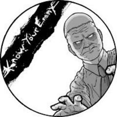 Know Your Enemy - Zombie Button