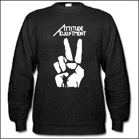 Attitude Adjustment - Victory Sweater