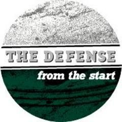 The Defense - From The Start Button