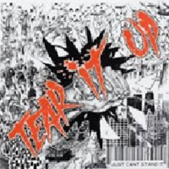 Tear It Up - Just can't stand it LP