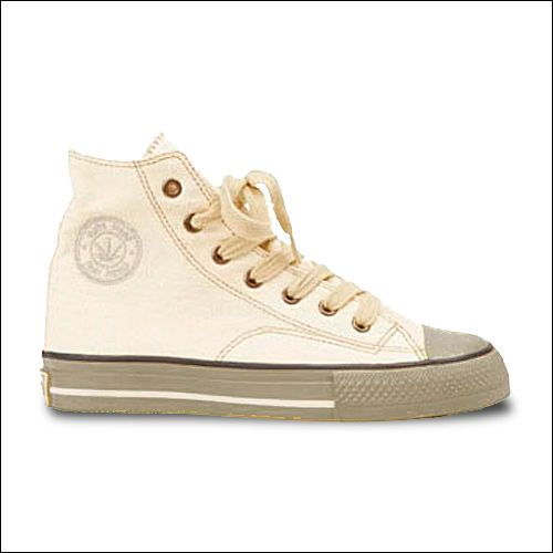 Grand Step Billy - Sneaker beige