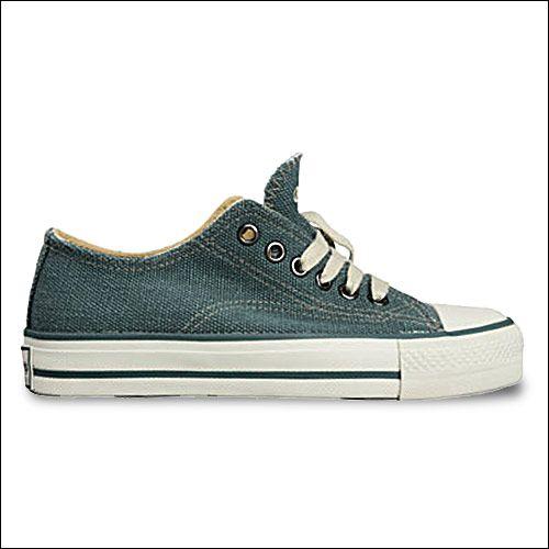 Grand Step Marley - Sneaker petrol