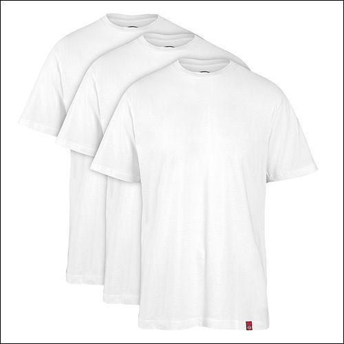 Dickies T-Shirt Pack weiß