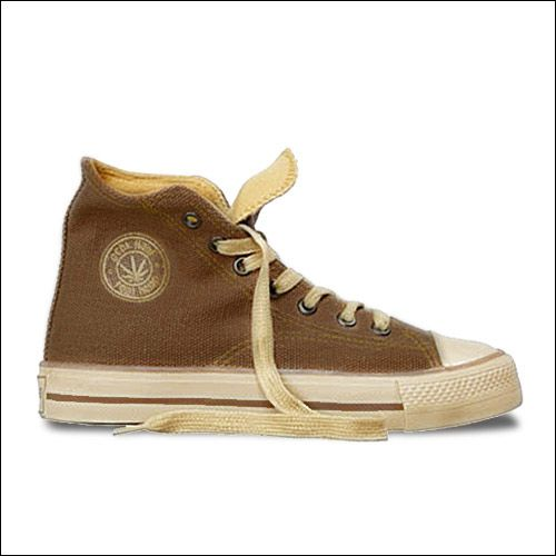 Grand Step Billy - Sneaker taupe