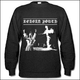 Reagan Youth - New Order Sweater