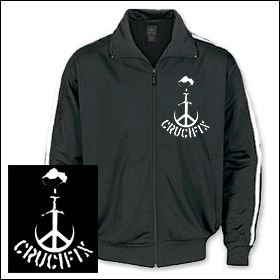 Crucifix - Bomb Trainingsjacke