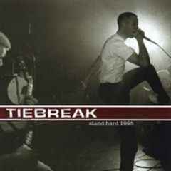 Tiebreak - Stand Hard 1998 7
