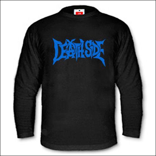 Death Side - Logo Longsleeve