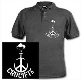 Crucifix - Bomb Polo Shirt