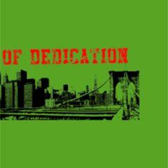 V.A. For The Sake Of Dedication LP (Siebdruckcover)