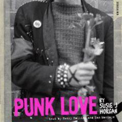 Punk Love Buch