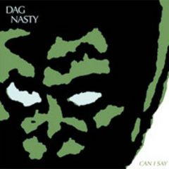 Dag Nasty - Can I Say CD