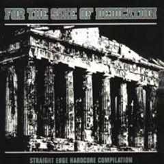 V.A. For The Sake Of Dedication LP