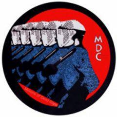 MDC - Millions Of Dead Cops PicLP