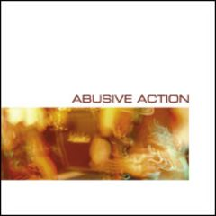 Abusive Action - s/t CD