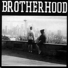 Brotherhood - Words run... As Thick As Blood CD